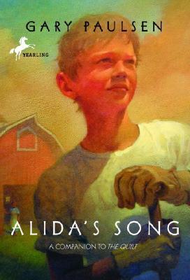 Alida's Song By Paulsen, Gary